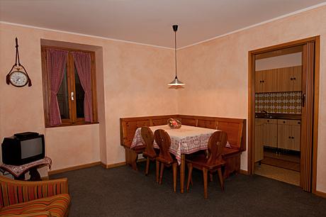 Appartamenti bormio trilocale in affitto for Appartamenti bormio