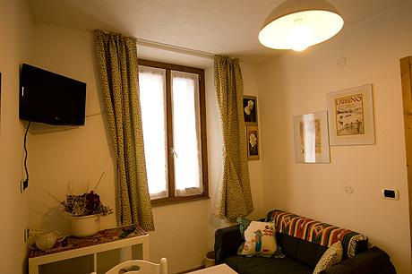 Appartamenti nel centro di bormio for Appartamenti bormio