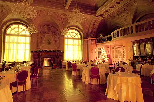 Location matrimoni Lombardia | Grand Hotel Bagni Nuovi