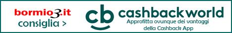 Scarica l'app Cashbakworld